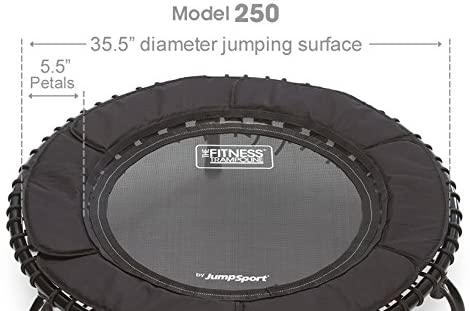 what is best mini rebounder trampoline for sale in 2020 reviews