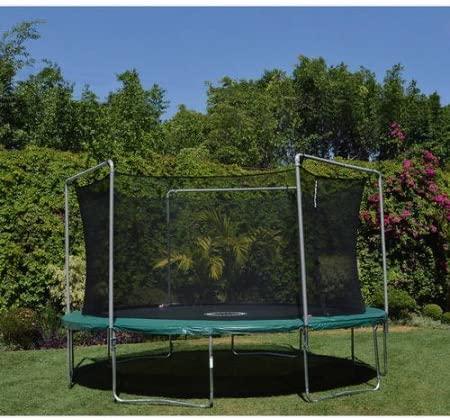 bounce pro trampoline parts reviews