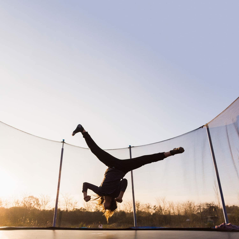 best 14ft trampoline
