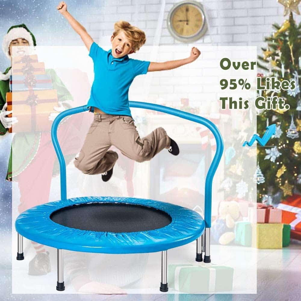 merax trampoline parts reviews
