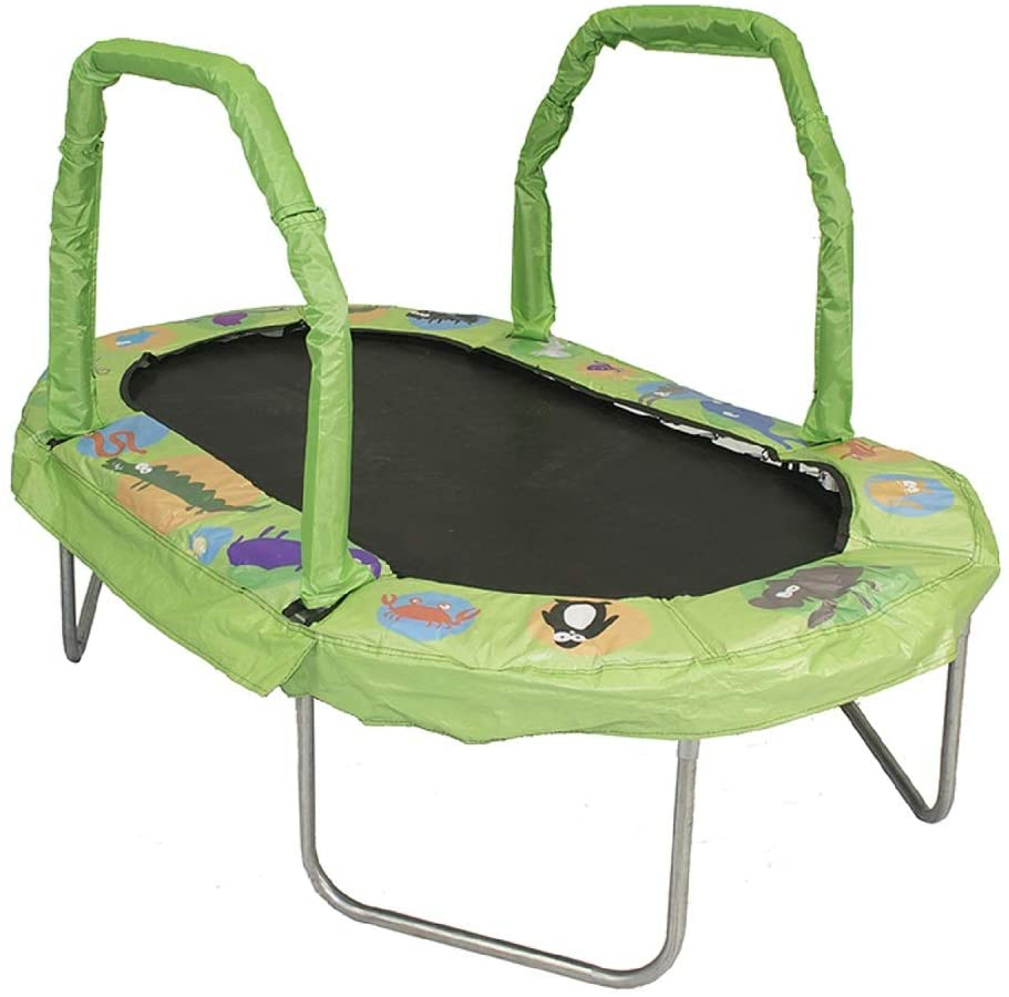 jumpking trampoline parts reviews