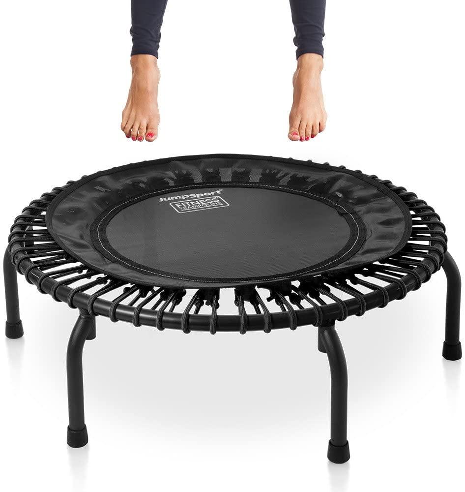 jumpsport trampoline rebounder