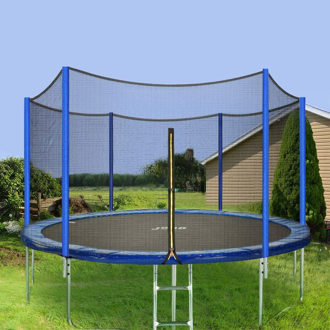 best safest trampolines to buy reviews guide