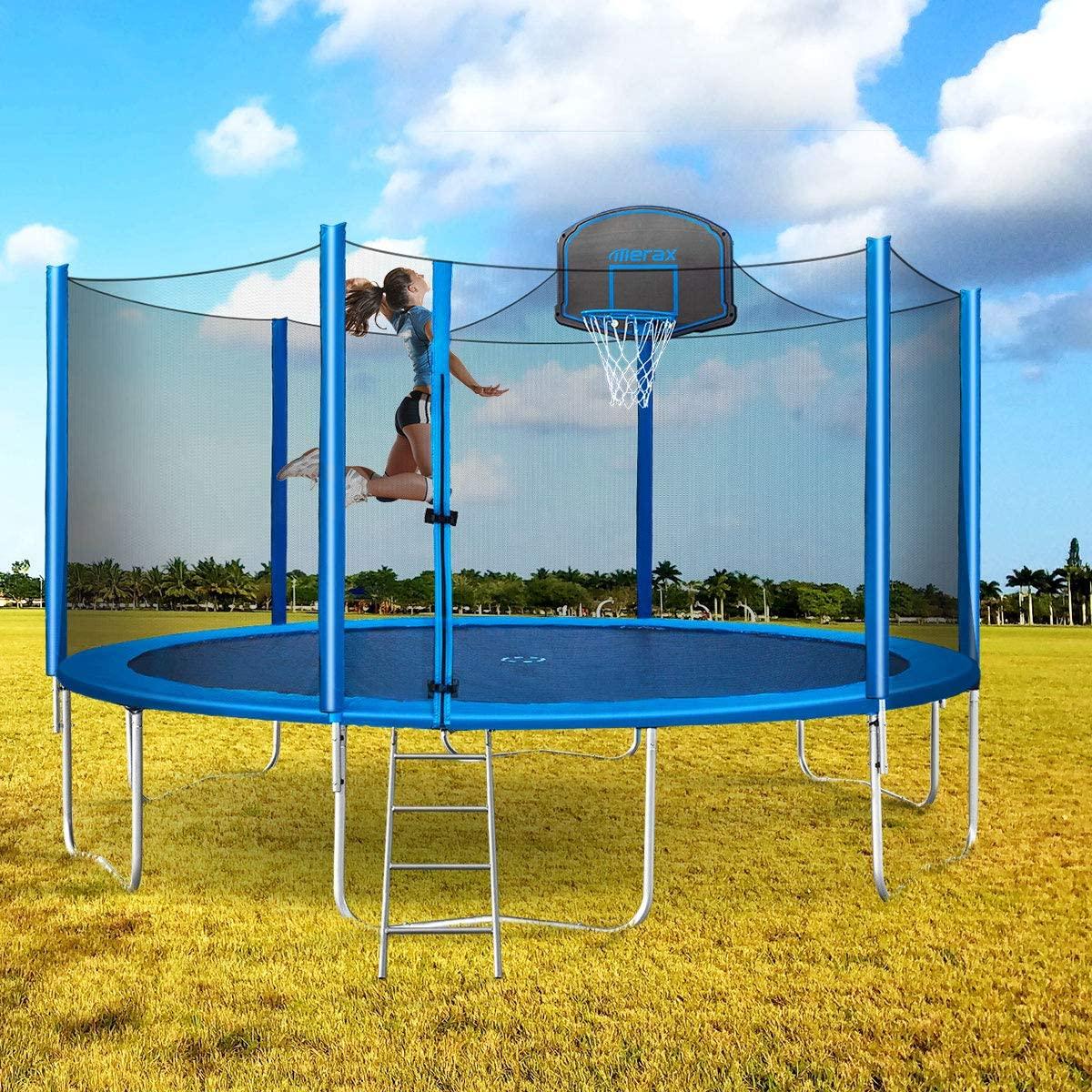 best trampoline brands companies manufacturers