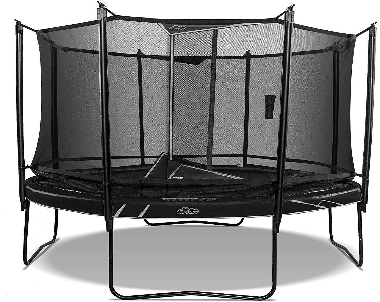 big large trampoline
