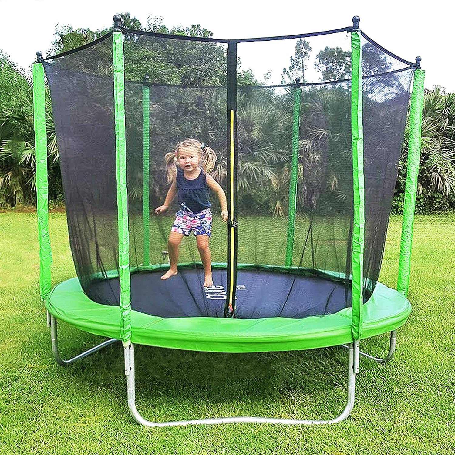 pure fun mini big trampolines parts for sale reviews