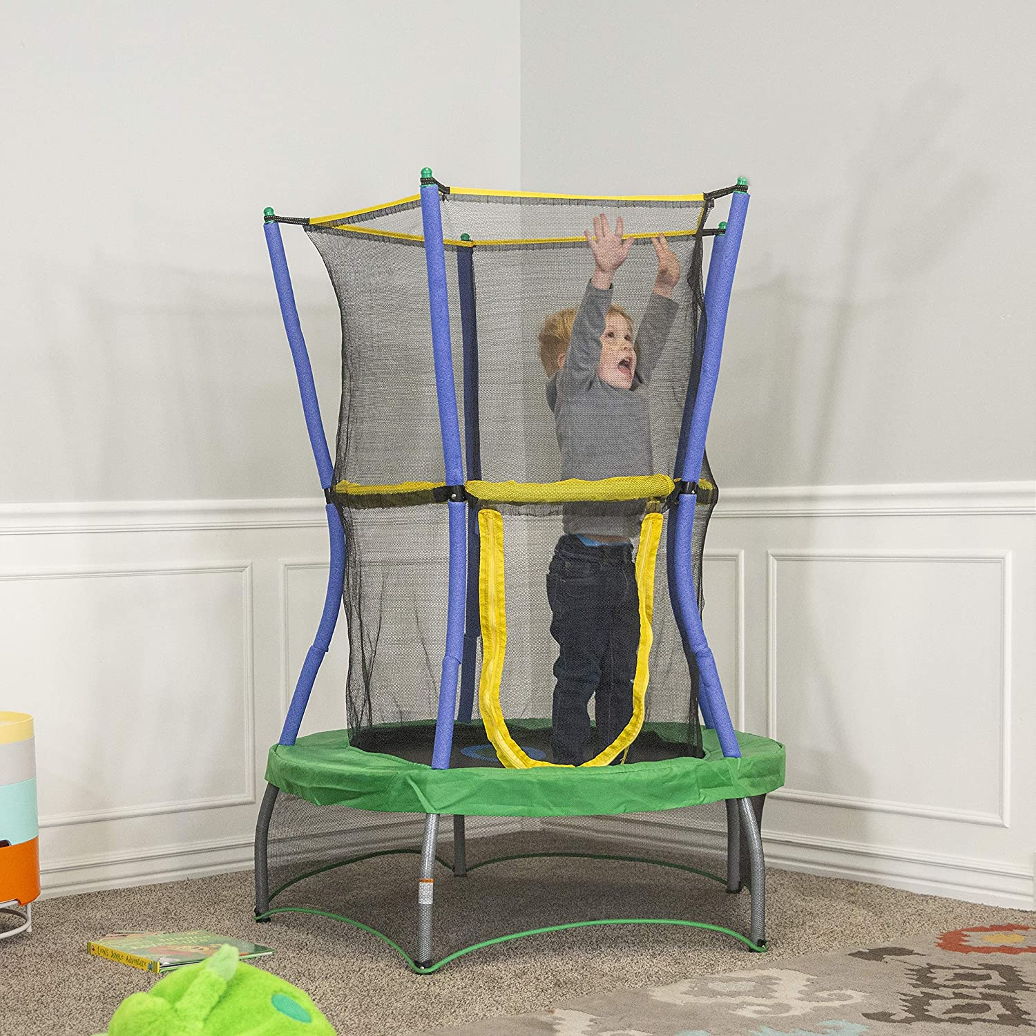best mini trampoline for kids toddlers adutls in 2020