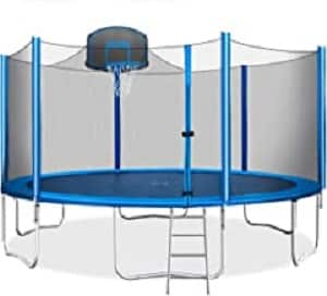 Best 12ft Trampoline