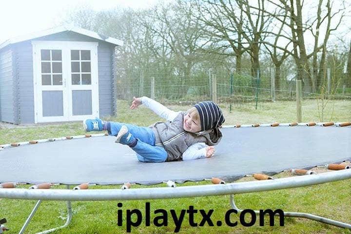 Best Indoor & Outdoor Toddler Baby Trampoline