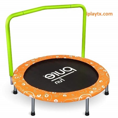 Pure Fun Mini & Big Trampolines & Parts For Sale Reviews