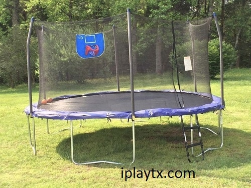 Skywalker Trampoline & Parts Reviews