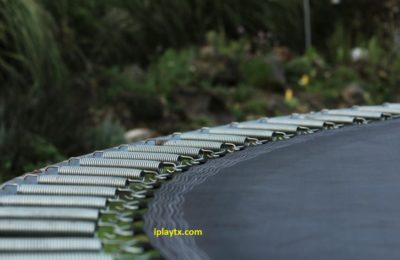 Trampoline Replacement Parts & Accessories