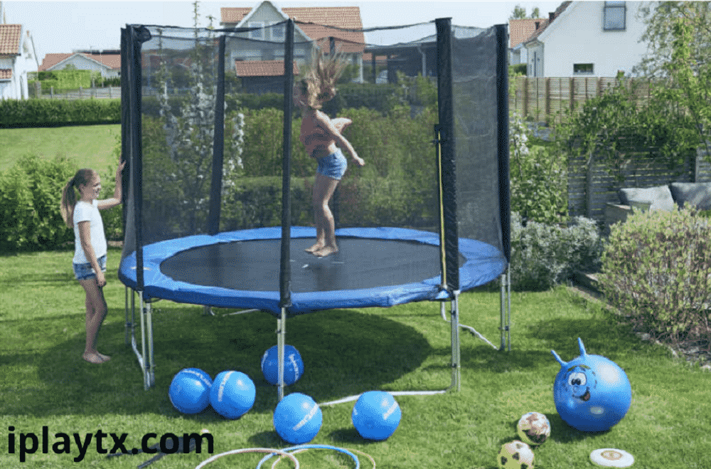 8ft trampoline buying guide