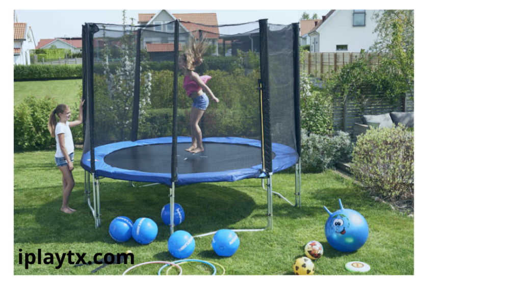 8ft Trampoline – Buying Guide