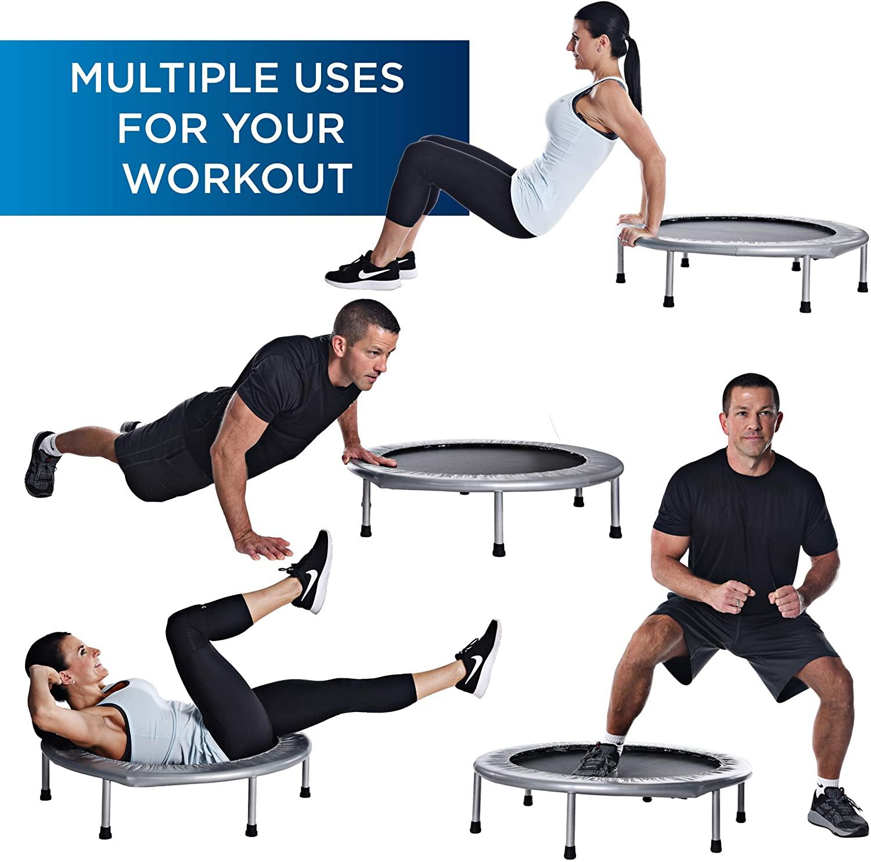mini trampolines for sale