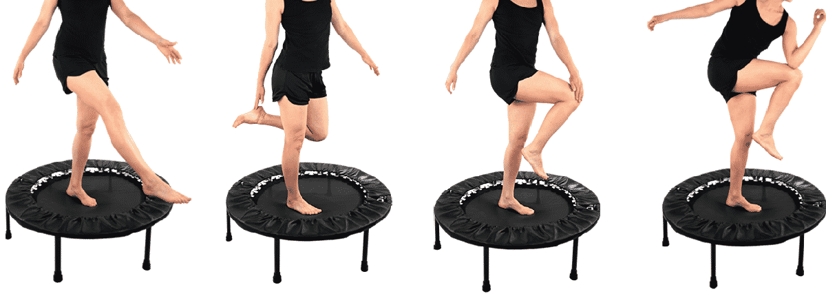 Best Mini Trampolines For Sale Review – Buying Guide In 2020