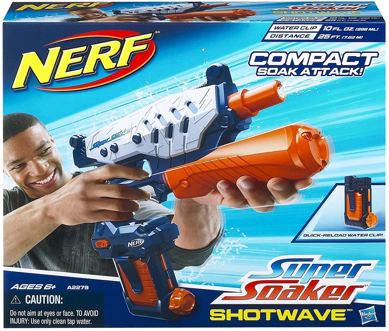 best water gun