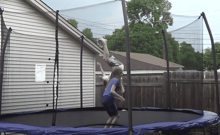 trampoline assembly instructions frequently asked questions